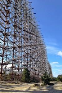 Radarstation Duga-3