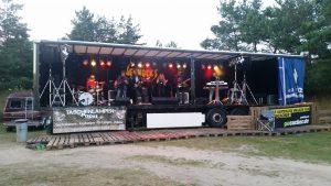 Die Band Lennocks
