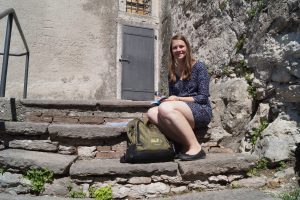 Geocaching in Malcesine